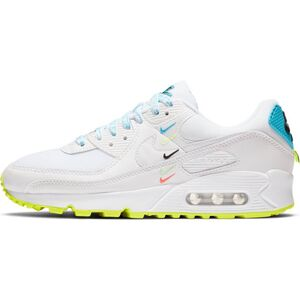 "Nike WMNS Air Max 90 ""Worldwide"" CK7069-100"