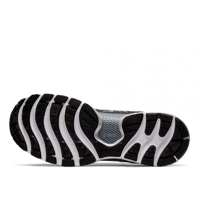 Оригинальные кроссовки Asics Gel-Nimbus 22 Черно-Белые