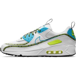 "Nike Air Max 90 SE ""Worldwide"" CZ6419-100"