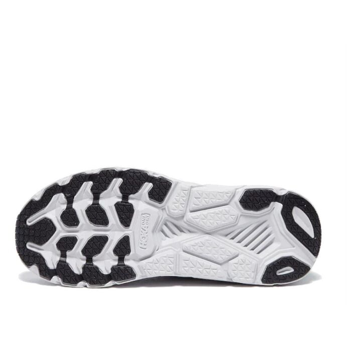 Оригинальные кроссовки Hoka Clifton 7 M Navy-Зеленые
