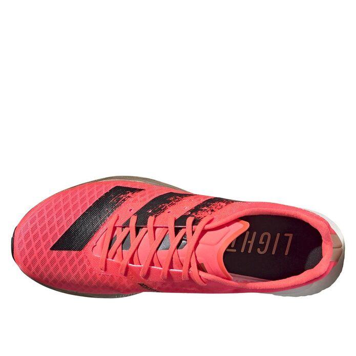 Оригинальные кроссовки adidas adizero Pro M Розово-Черные