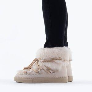 Inuikii Sneaker Toskana 70202-56 BEIGE