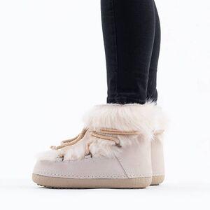 Inuikii Sneaker Toskana 70101-81 BEIGE