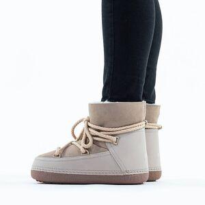 Inuikii Sneaker Classic 70101-7 Beige