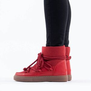 Inuikii Sneaker Classic 70202-5 RED