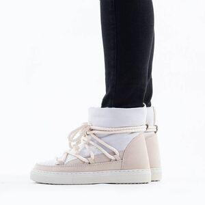Inuikii Sneaker Sequin 70202-7 WHITE