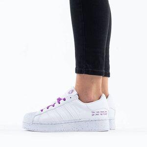 adidas Originals Superstar Bold W 'Clean Classics' FY0129