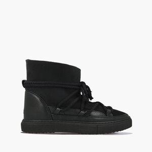 Inuikii Sneaker Classic 50202-1 BLACK
