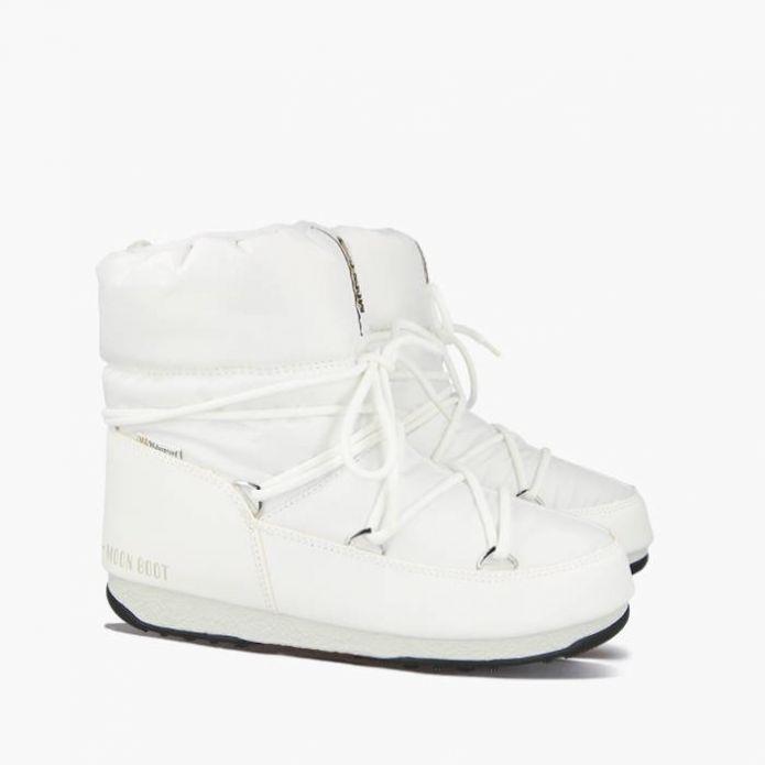 Moon Boot Low Nylon WP 2 24009300 002