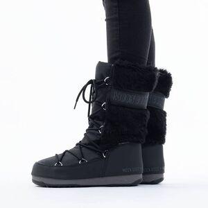 Moon Boot Monaco Fur Wp 24009600 001