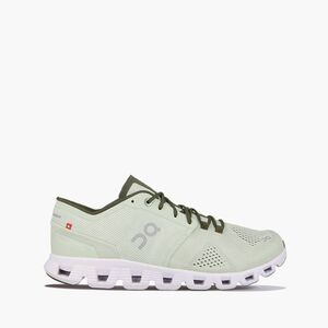 On Running Cloud X 4099705 ALOE/WHITE