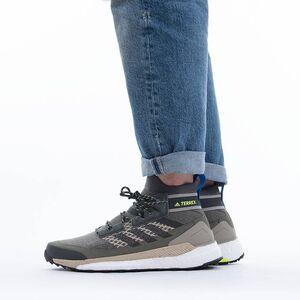 Мужские adidas Terrex Free Hiker Blue EF0368