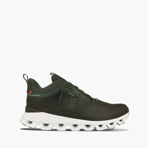 Кроссовки On Running Cloud Hi Waterproof 2899675 FIR/UMBER
