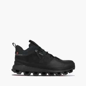 Кроссовки On Running Cloud Hi Waterproof 2899674 ALL BLACK
