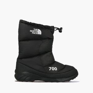 Мужские The North Face Nuptse Bootie 700 NF0A4OAXKY4