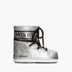 Женские Moon Boot Mars Saffiano 14401400 001