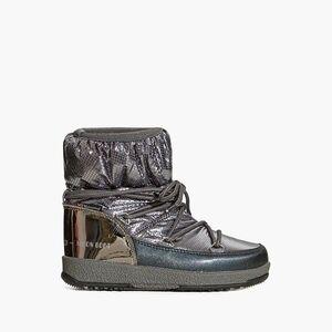 Buty Moon Boot Jr Girl Low Nylon Premium 34052300 002