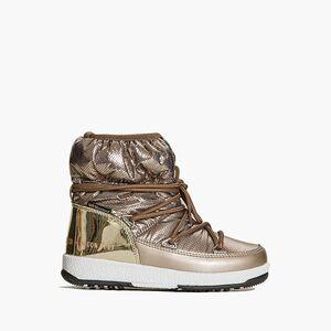 Buty Moon Boot Jr Girl Premium WP 34052300 001