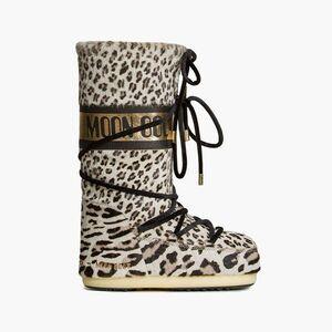 Buty Moon Boot Tecnica Animal 14026200 001