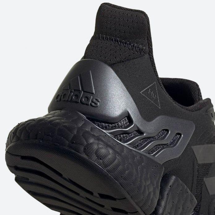 Кроссовки adidas x Pharrell Williams Climacool Vento ''Black Ambition'' GZ7593