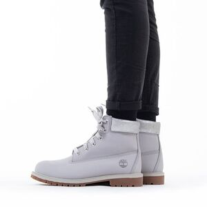 Женские Timberland Classic Premium 6 In Waterproof Boot A41TM