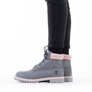 Женские Timberland Classic Premium 6 In Waterproof Boot Junior A41TG