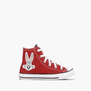 dziecięce Кроссовки Converse x Bugs Bunny Chuck Taylor All Star Hi 369227C