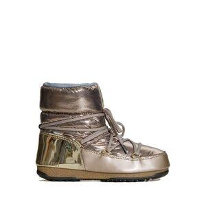 Moon Boot LOW ST.MORITZ WP PLATINUM