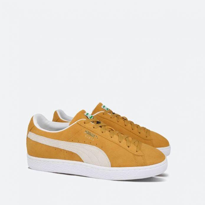 Кроссовки Puma Suede Classic XXI 374915 05