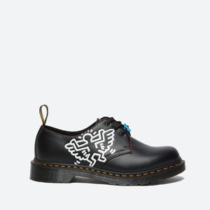 Dr Martens x Keith Haring 1461 Black/Red/White 26834001