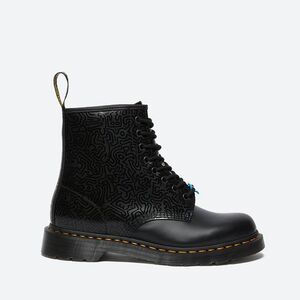 Ботинки Dr. Martens x Keith Haring 1460 Black/Multi 26832001