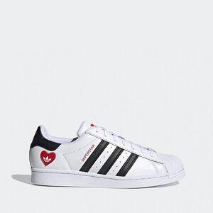 Кроссовки adidas Originals Superstar 2.0 'Valentine's Day' FZ1807