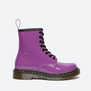 Ботинки Женские Dr.Martens 1460 W Bright Purple 26425501