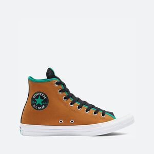 Кроссовки Converse Chuck Taylor All Star Hi 'Digital Terrain' 170364C