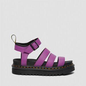 Сандалии damskie Dr. Martens Blaire Bright Purple 26554501