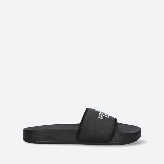 Шлепанцы damskie The North Face Basecamp Slide III NF0A4T2SKY4