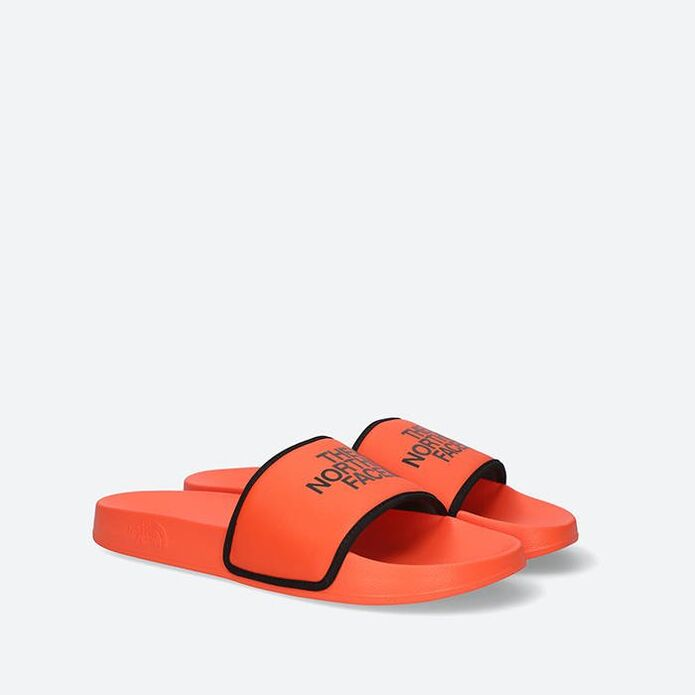 Шлепанцы męskie The North Face Basecamp Slide III NF0A4T2RYXP