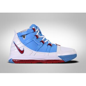 NIKE ZOOM LEBRON III QS HOUSTON OILERS