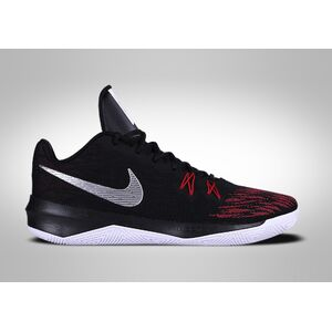 NIKE ZOOM EVIDENCE II BLACK RED