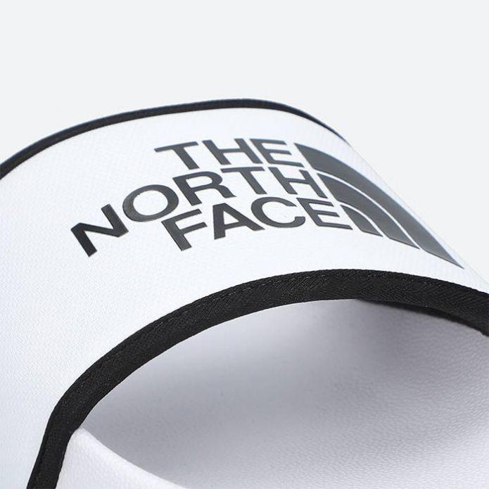 Шлепанцы damskie The North Face Basecamp Slide III NF0A4T2SLA9