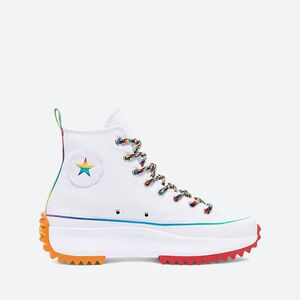 Кроссовки Converse Run Star Hike Pride 170824C
