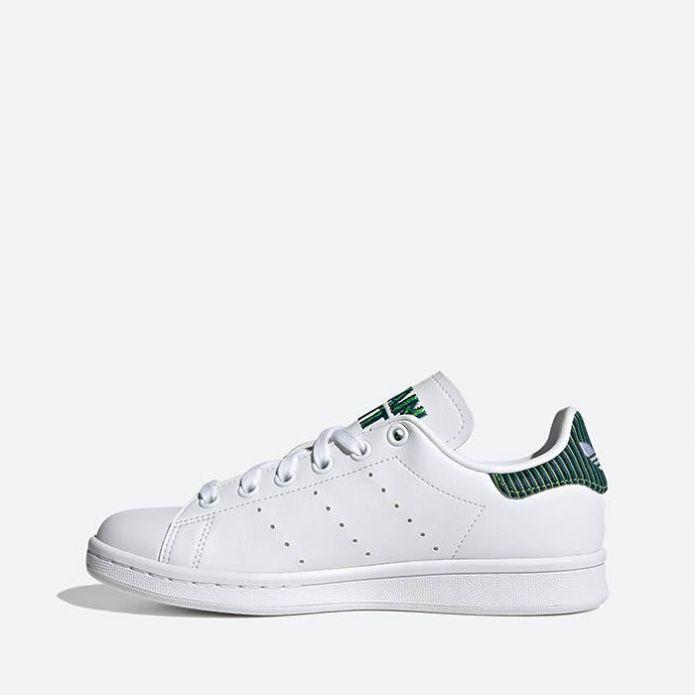 Кроссовки adidas Originals Stan Smith J GZ7366
