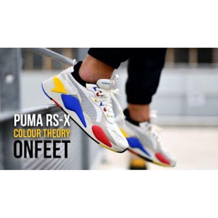Puma RS-X Colour Theory (370920-01)