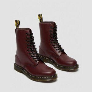 Ботинки Dr. Martens 1490 Cherry Red Smooth (11857600)