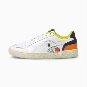 Puma x Peanuts Ralph Sampson (375516-01)