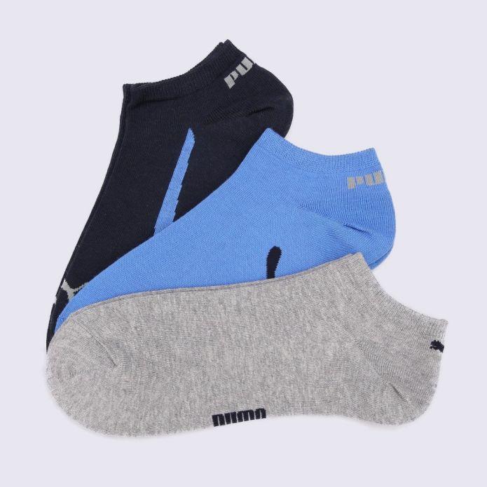 Носки Puma Lifestyle Sneakers (886412-03)