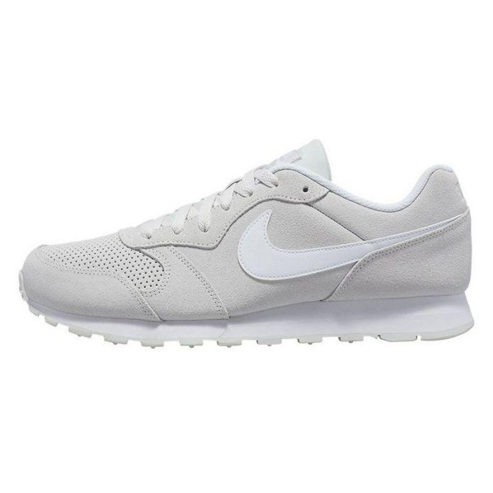 Кроссовки Nike MD Runner 2 Suede (AQ9211-003)
