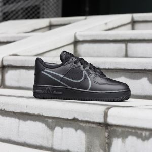 Кроссовки Nike Air Force 1 React (GS) (CD6960-003)