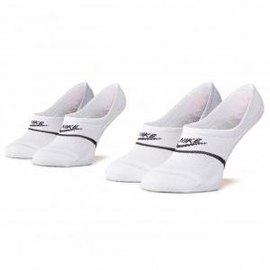 Nike Sneaker Sox (2 пары) (CU0692-100)