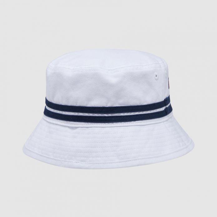 Ellesse Lorenzo Bucket Hat (SAAA0839-WHITE)
